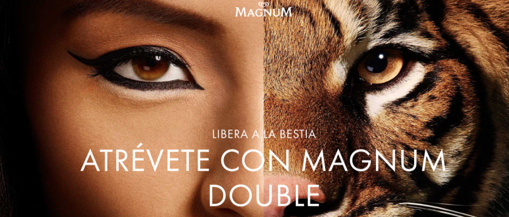 release the beast magnum geofiler snapchat marca empresa estrategia social media app