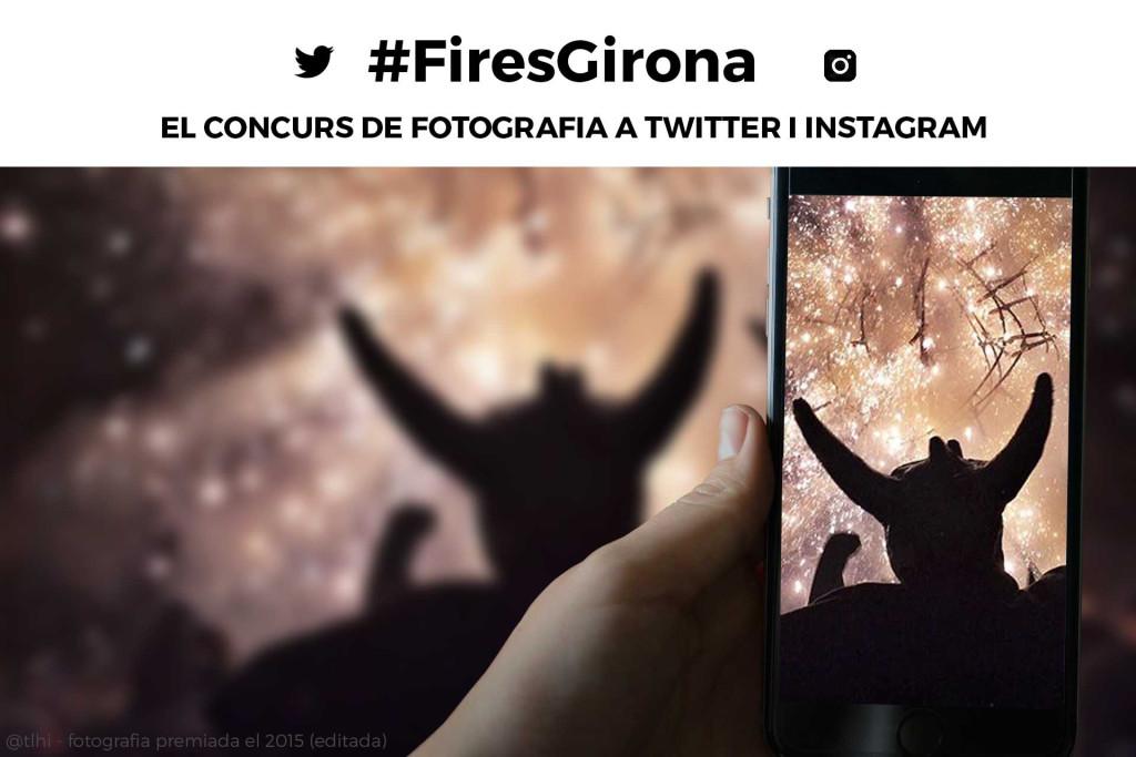 Promo #FiresGirona Autora Text