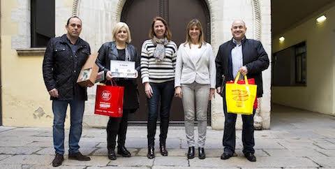 guanyadrors fires girona 2016 entrega de premis